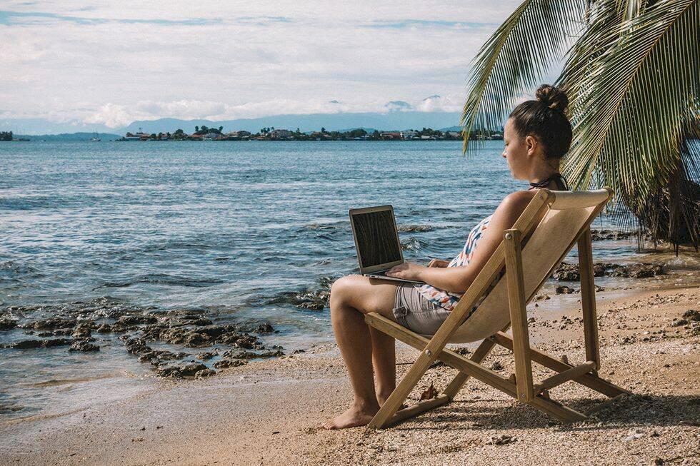 10 tips för att resa på heltid och bli digital nomad
