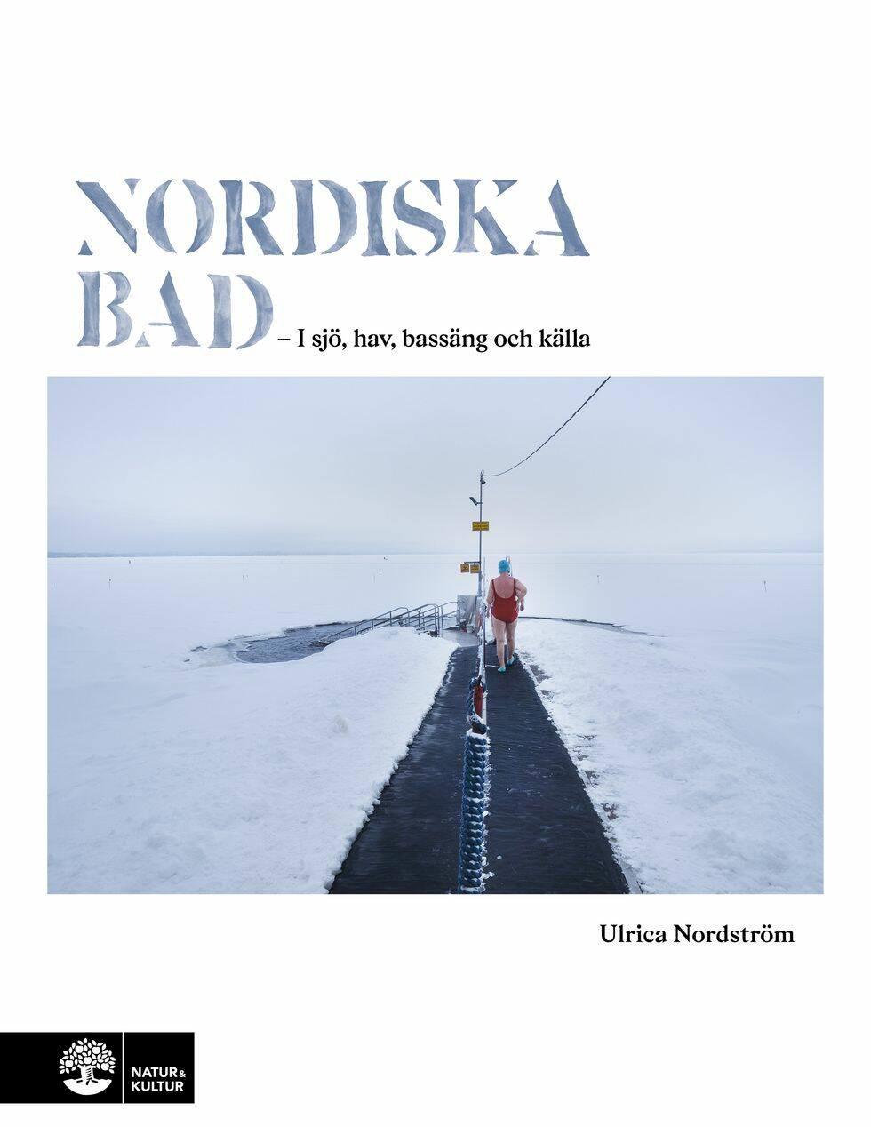 5 nordiska kallbad, källor och heta bastubad