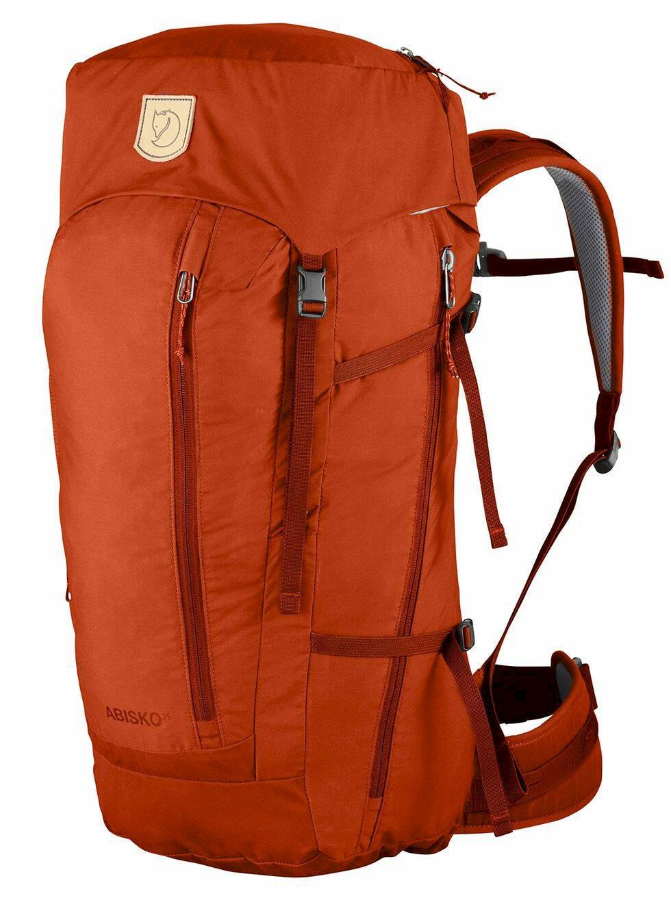 12 bästa ryggsäckarna för vandring och dagsturer