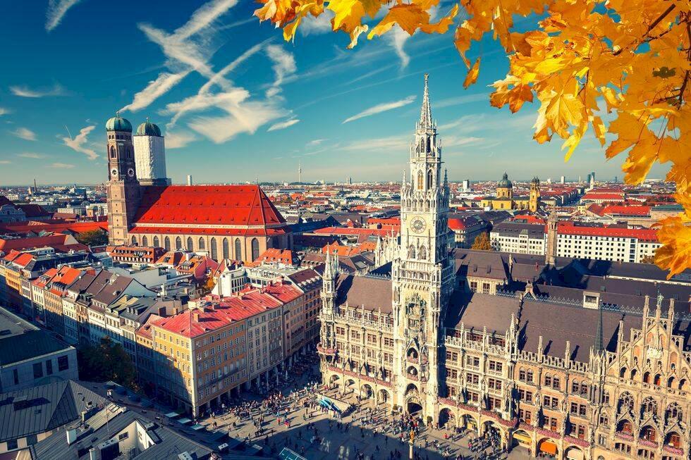 Följ med Vagabond på tågresa till Slovenien och Tyskland