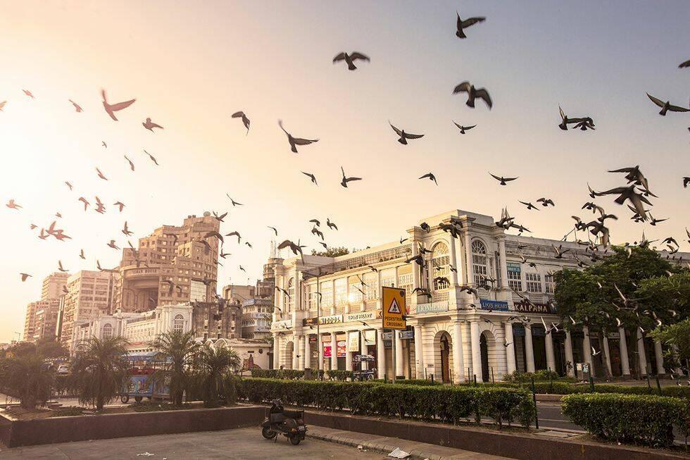 Vagabonds drömresa – 5 veckor i fantastiska Sydasien