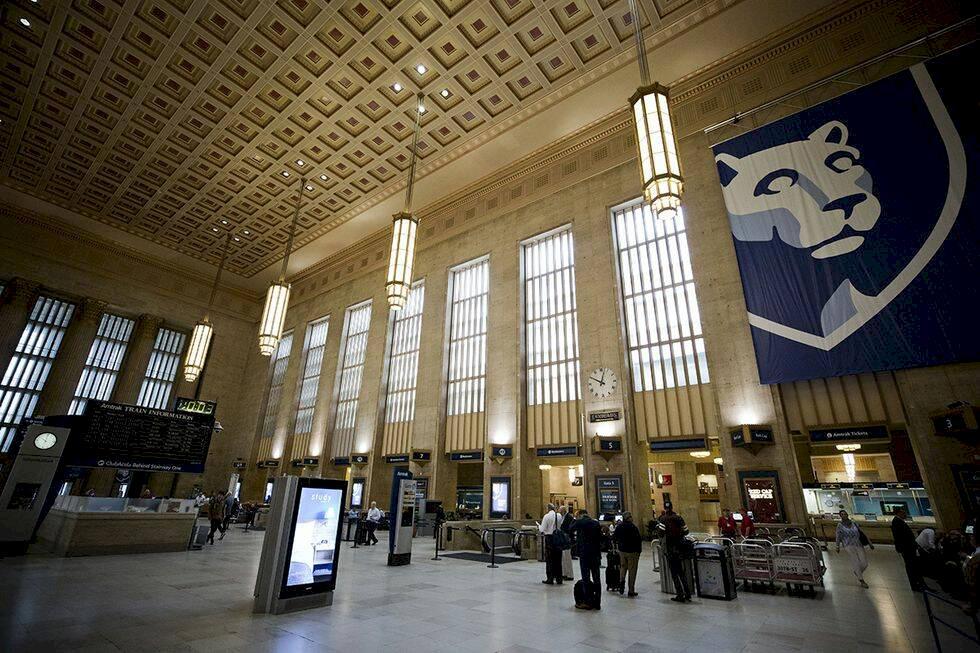 48 timmar i Philadelphia - USA:s mest underskattade stad