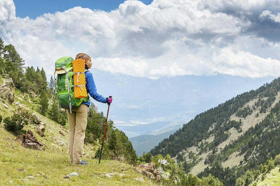 7 äventyrliga vandringsleder i Europa