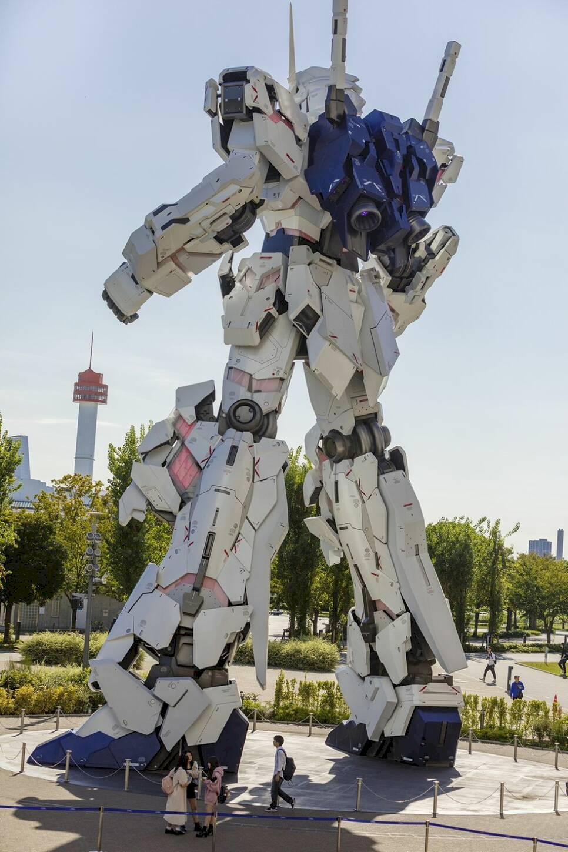 Stor guide: 10 trendiga stadsdelar i Tokyo
