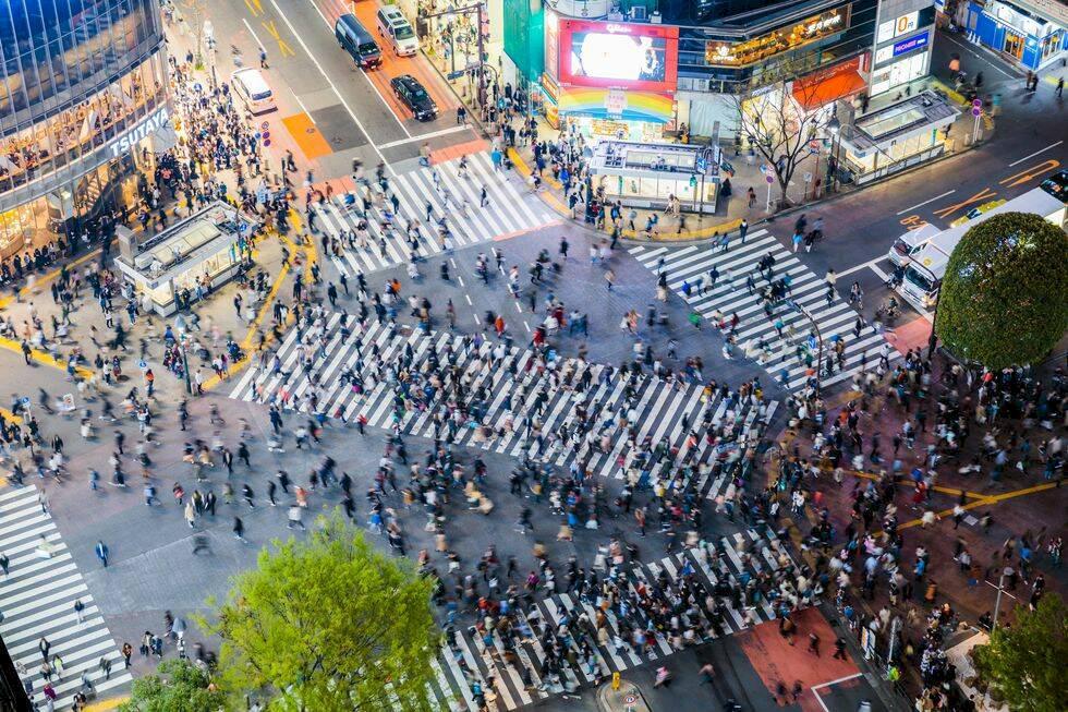 Allt du behöver veta om årets hetaste resmål - Tokyo