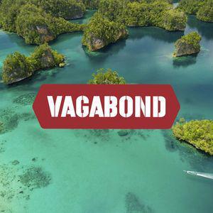 Vagabonds podcast: Tågluffa med barn