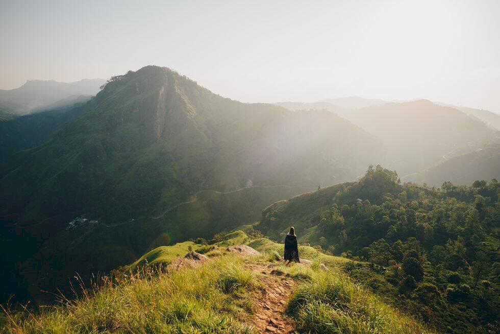 Upptäck Sri Lankas gömmor bortom stränderna