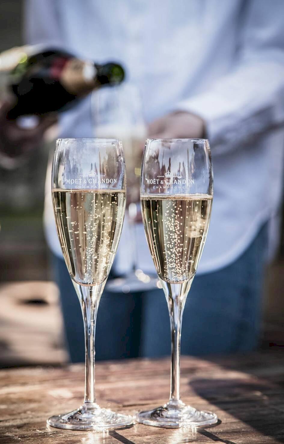 7 anledningar att besöka Champagne