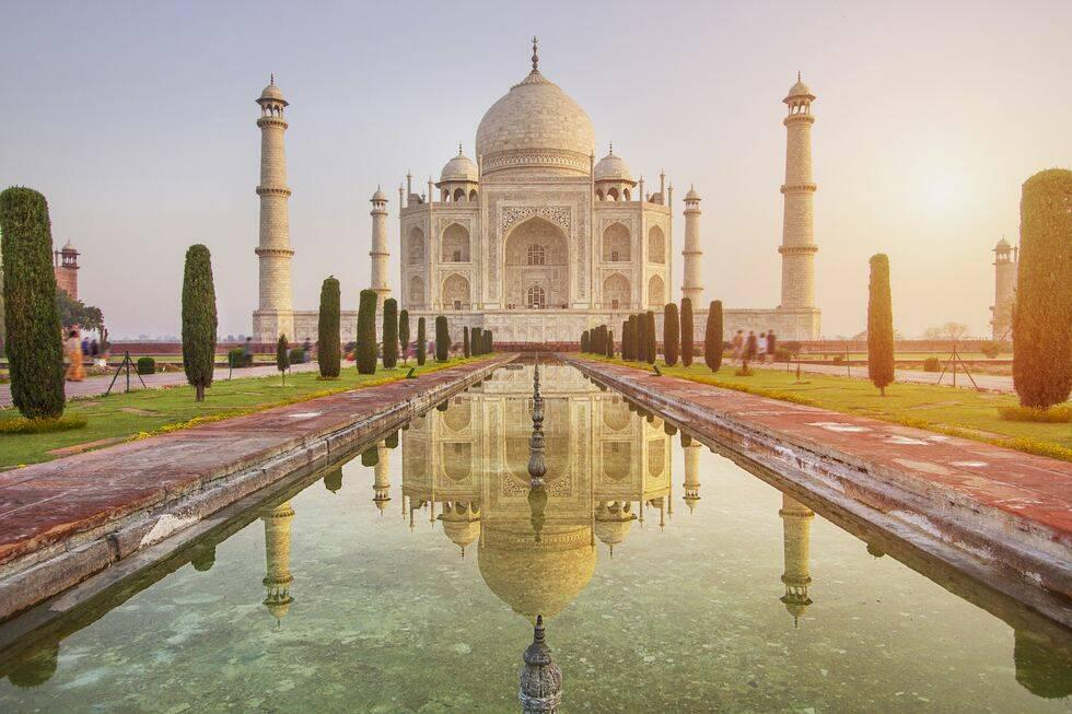 50 mest googlade sevärdheterna i världen