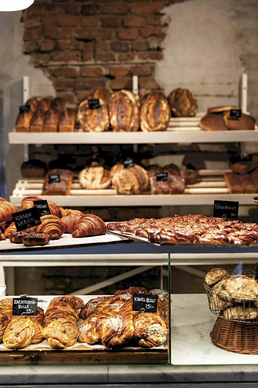 Stockholm för foodisar – 8 ställen du inte får missa