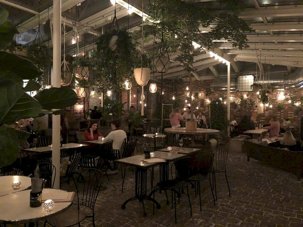 Favoriter i Göteborg – 11 restauranger du inte får missa