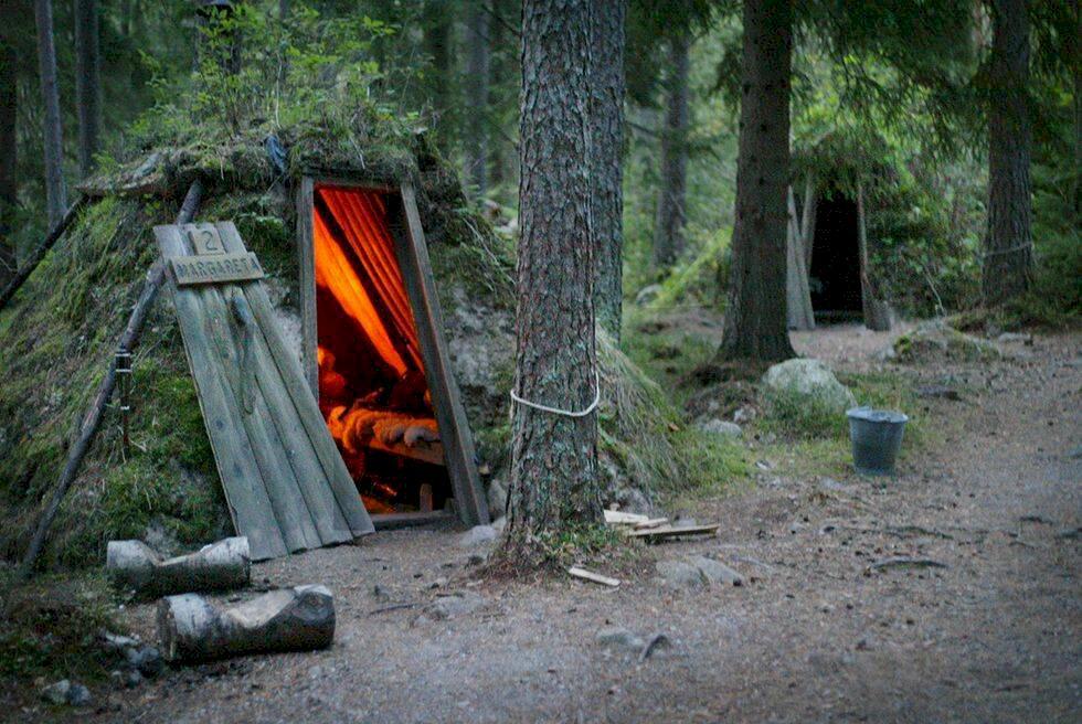 10 unika äventyr i Sommarsverige