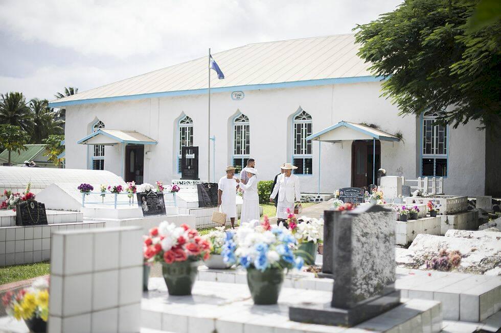 Cooköarna – drömmen om Söderhavets paradisöar