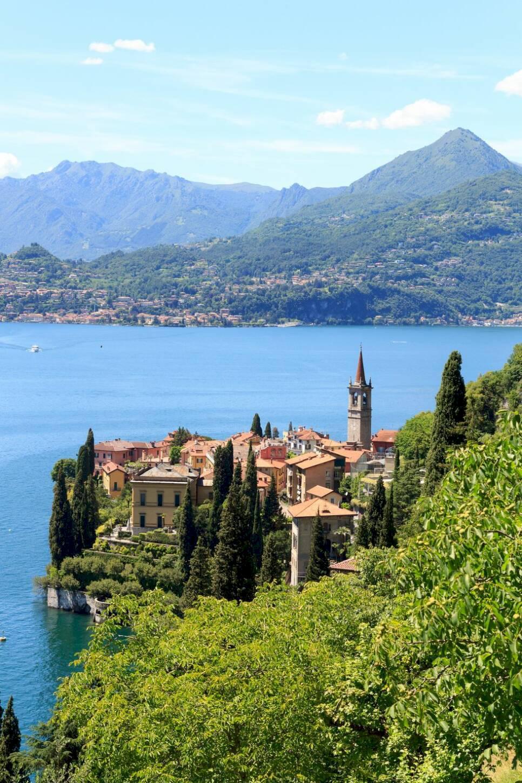 75 orsaker att resa till Italien