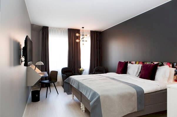 Hotell lockar med långtidsboende –
