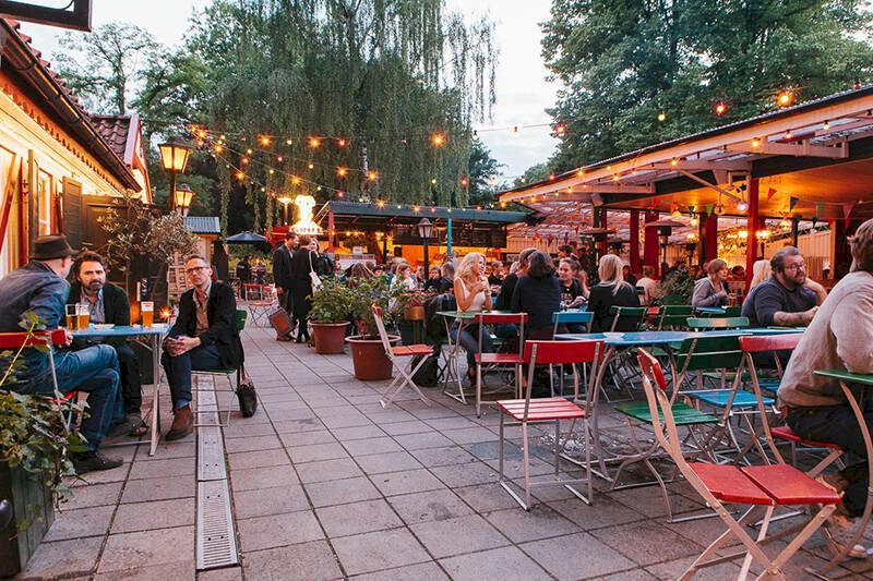 12 läckra matställen i Malmö du inte får missa