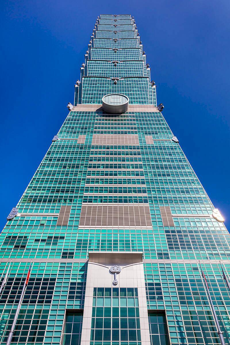 Drömmen om Taiwan – från skyskrapor till surfstränder