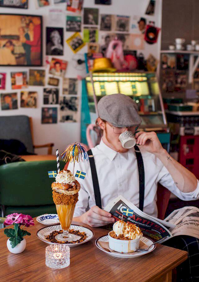 13 svenska pärlor för dig som älskar retro