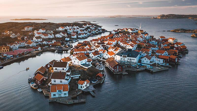 8 udda destinationer i Sverige