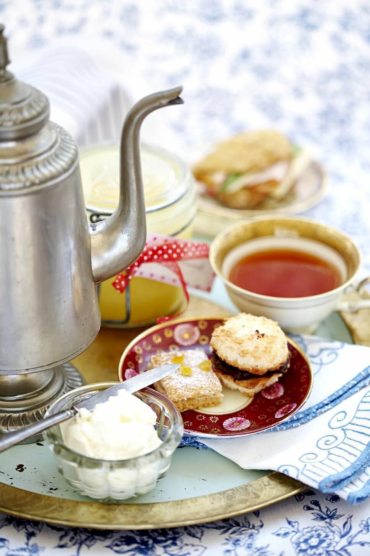 Svenska guldkorn – klassisk ångbåtstur och afternoon tea