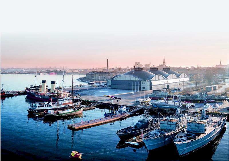 Cityguide till Tallinn – 21 tips för en lyckad weekend