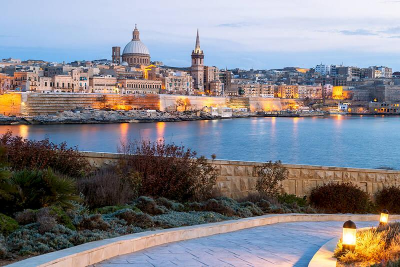 Våra 10 bästa tips på solsäkra Malta