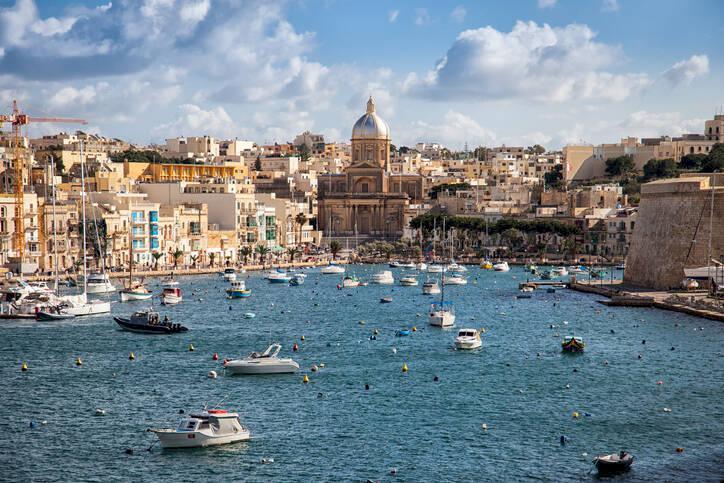 Malta inspelningsplats för nya Jurassic World-filmen