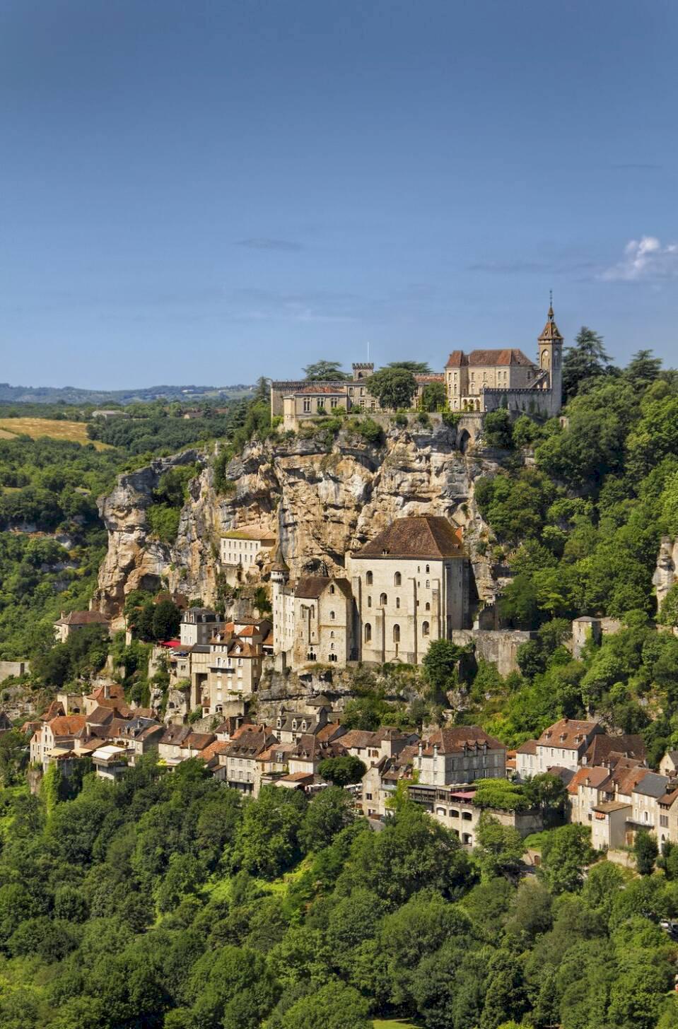 10 vackra bergsbyar i Europa du måste besöka