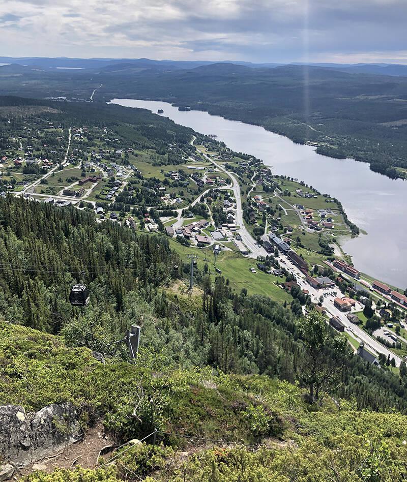 Äventyr i Funäsdalen – 4 härliga dagsturer