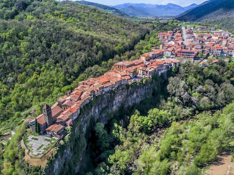 Upplev det genuina Spanien – fem mysiga byar