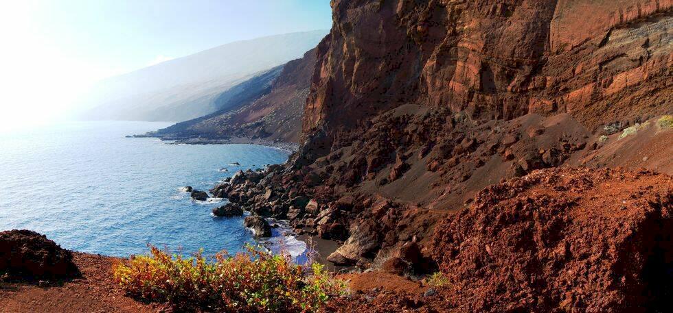 Fem okända pärlor på Kanarieöarna