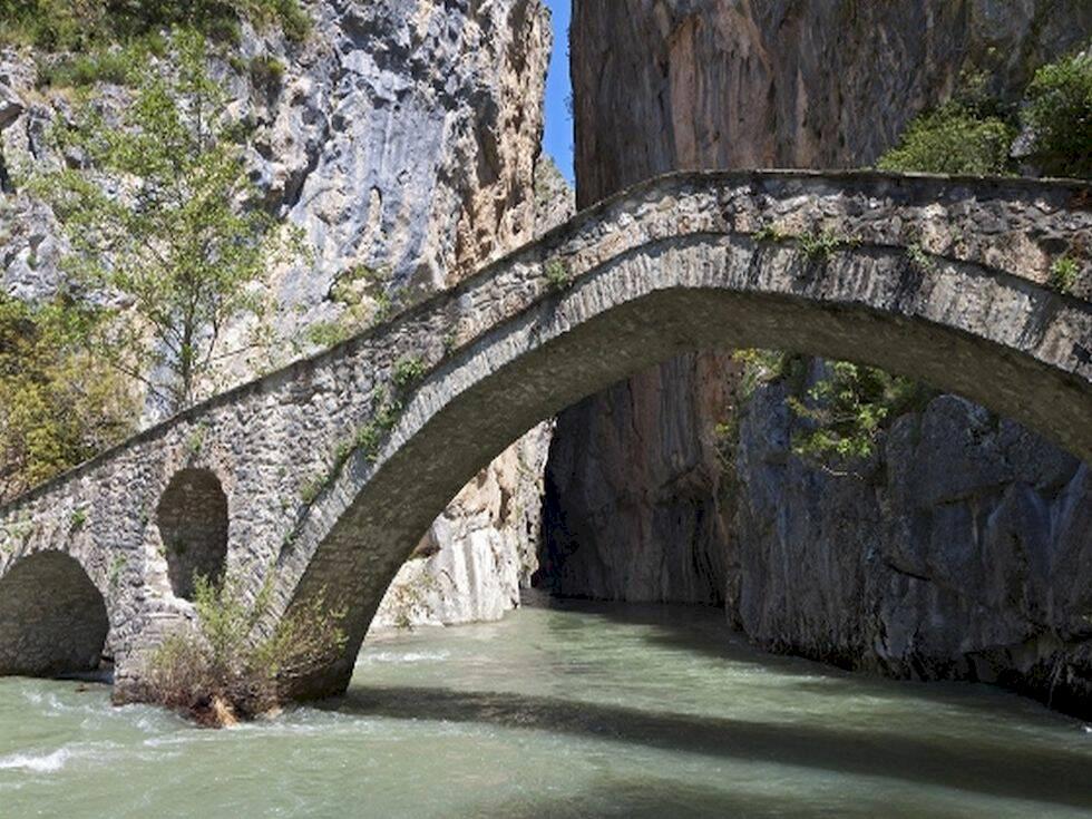 Upptäck unik natur och en historisk atmosfär – i norra Grekland