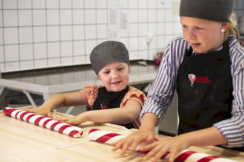 Höstlov i Sverige – 7 resmål med tåg för hela familjen
