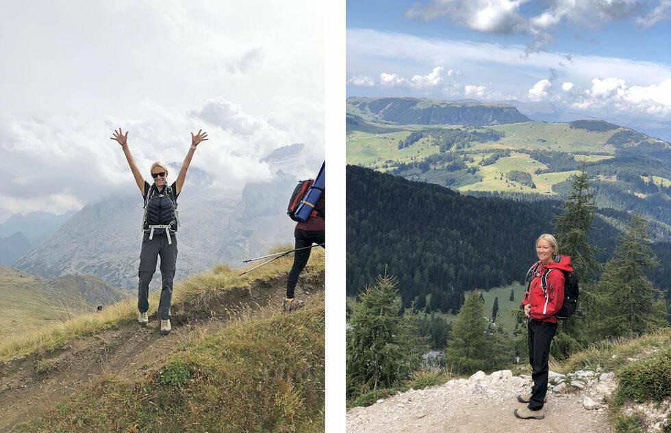 Vagabondpodden om världens skönaste vandringar