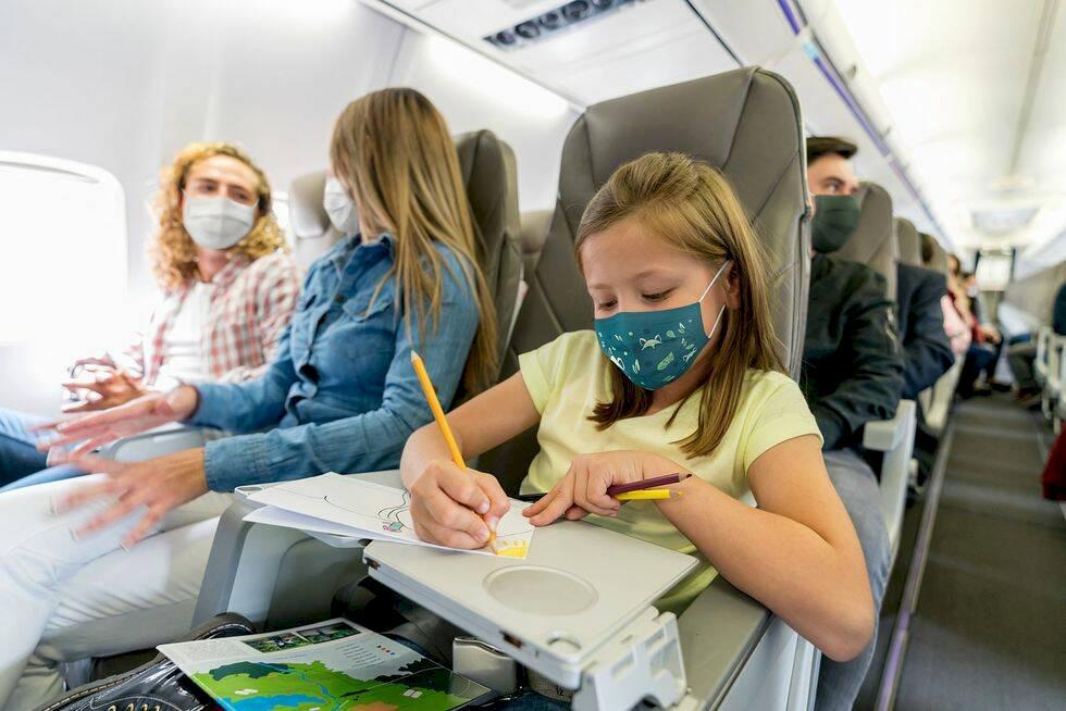 Resorna vi drömmer om under pandemin