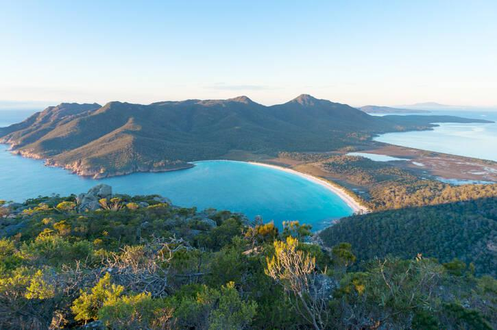 9 anledningar att upptäcka och älska Tasmanien