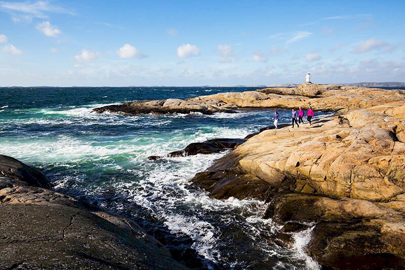 Sveriges bästa öar – redaktionen korar sina 20 favoriter
