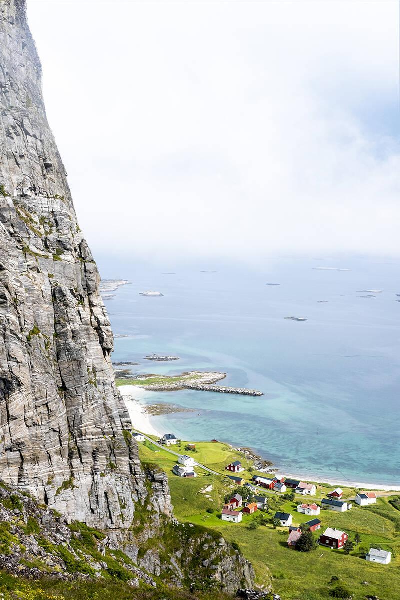 19 guldkorn i Norge – sevärdheter, mat och spektakulär natur