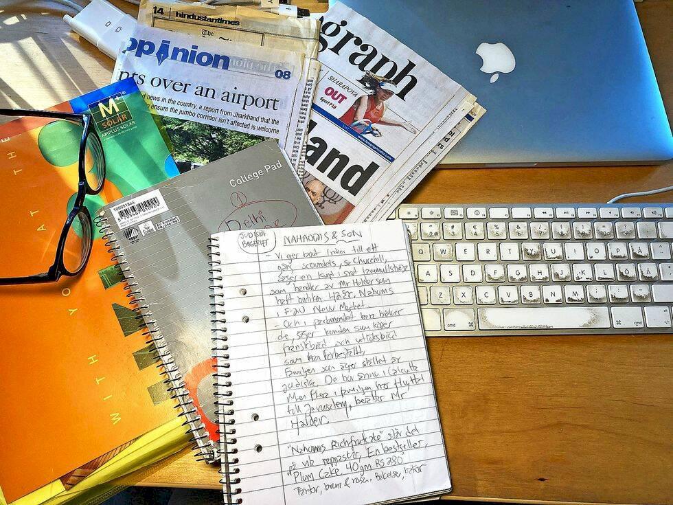 Res och skriv – 6 tips som gör dig till en bättre reseskribent
