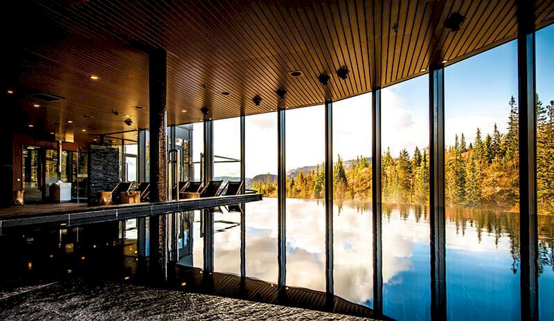 Sveriges skönaste spa – 14 favoriter för en lyxig weekend