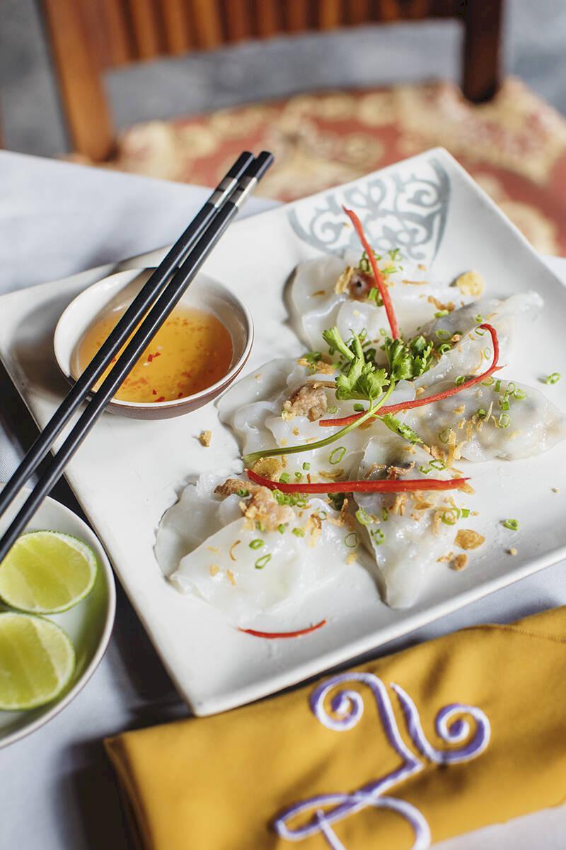 Stor matguide till Vietnams bästa streetfood