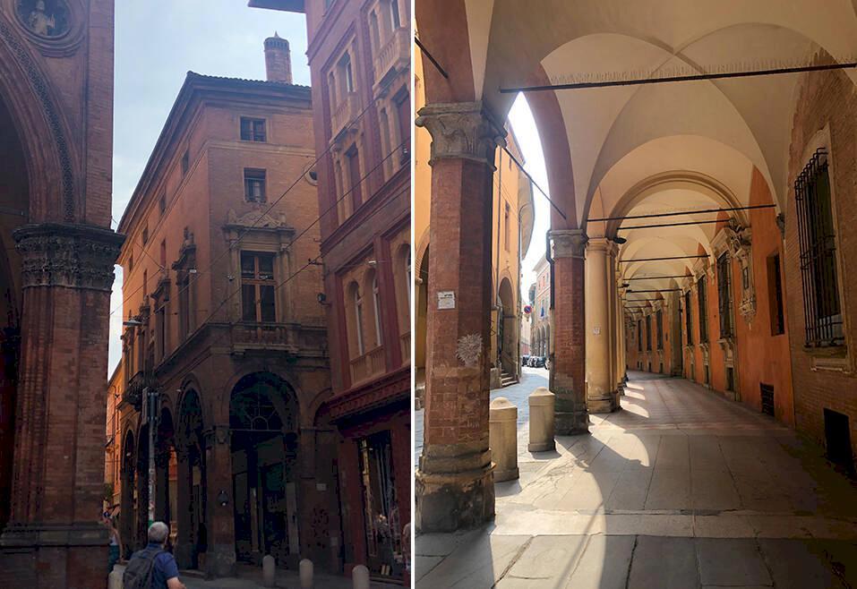 Därför ska din nästa resa till Italien gå till Bologna