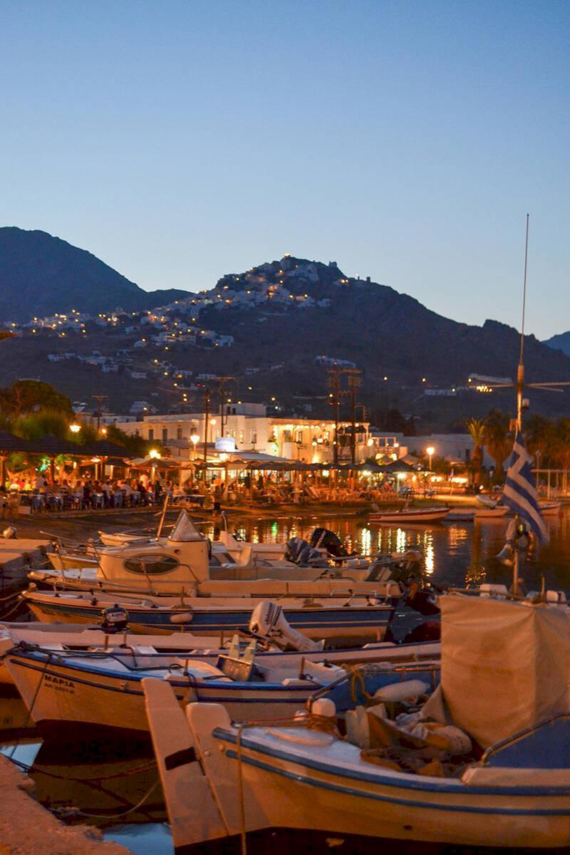 Redaktionens favorit: grekiska ön Serifos