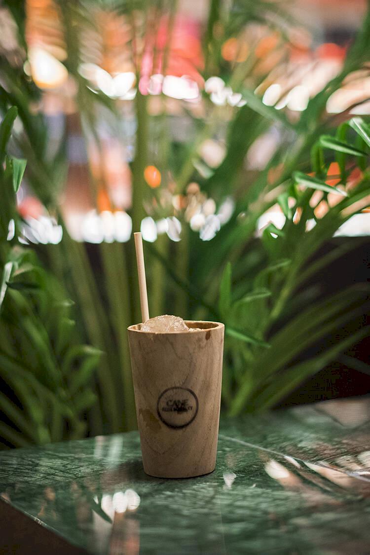 6 goda karibiska romdrinkar du kan göra hemma