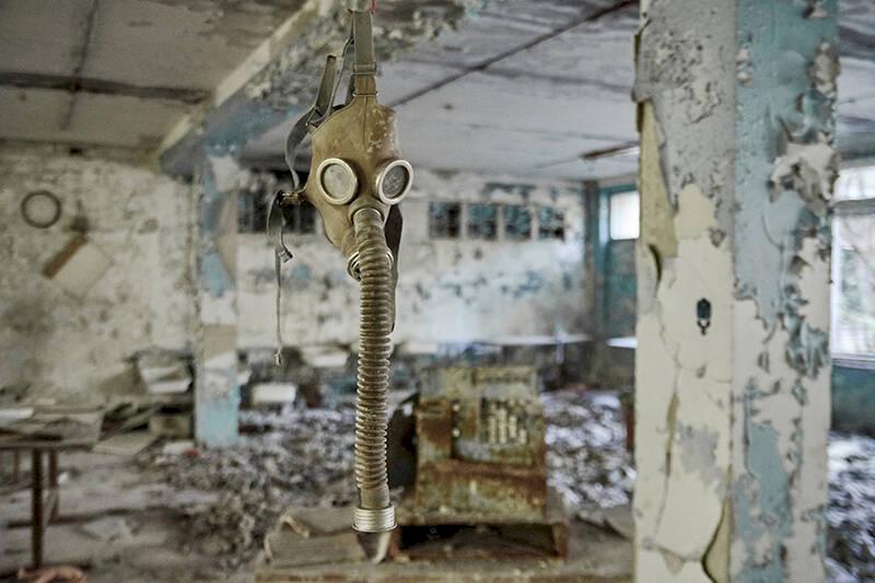 Finsk bastu och ett öde Tjernobyl – heta potatisar för Unesco