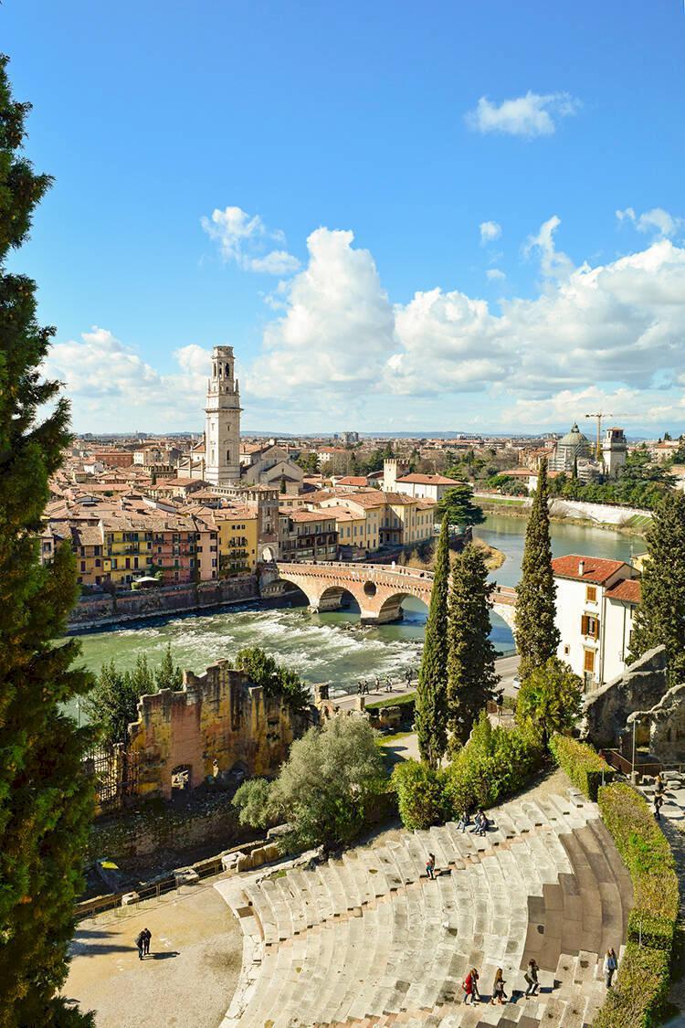 Klar med Rom och Venedig? – 5 andra städer att upptäcka i Italien