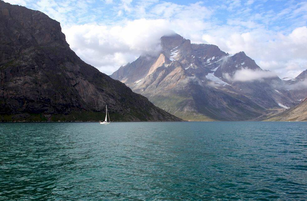 En seglats för livet – de seglade jorden runt i tre år