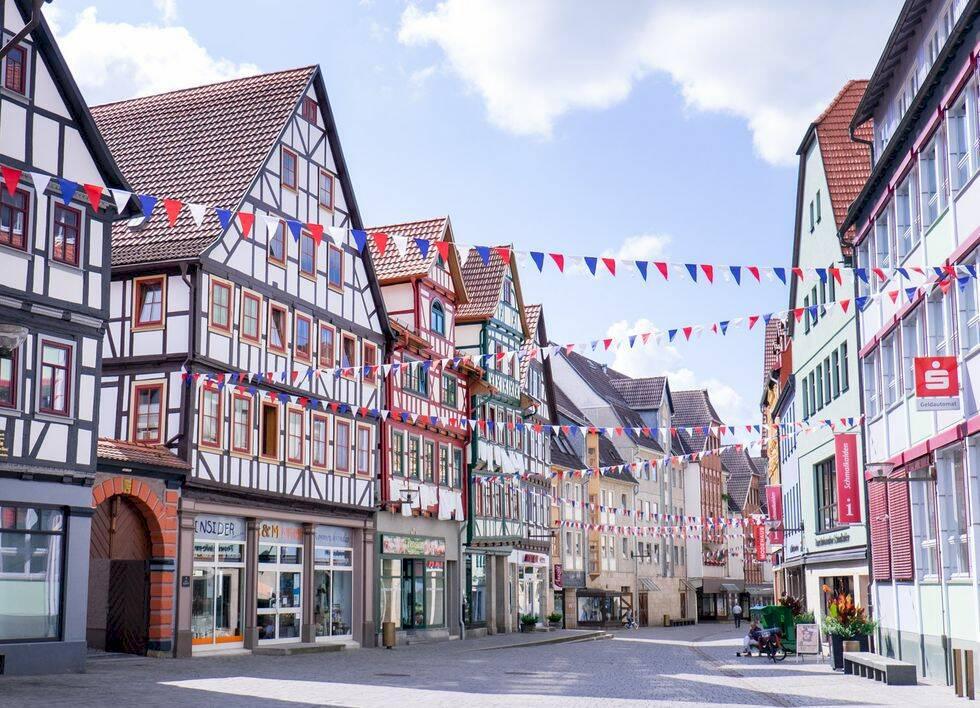 Roadtrip i Tyskland – 9 temavägar att välja istället för autobahn