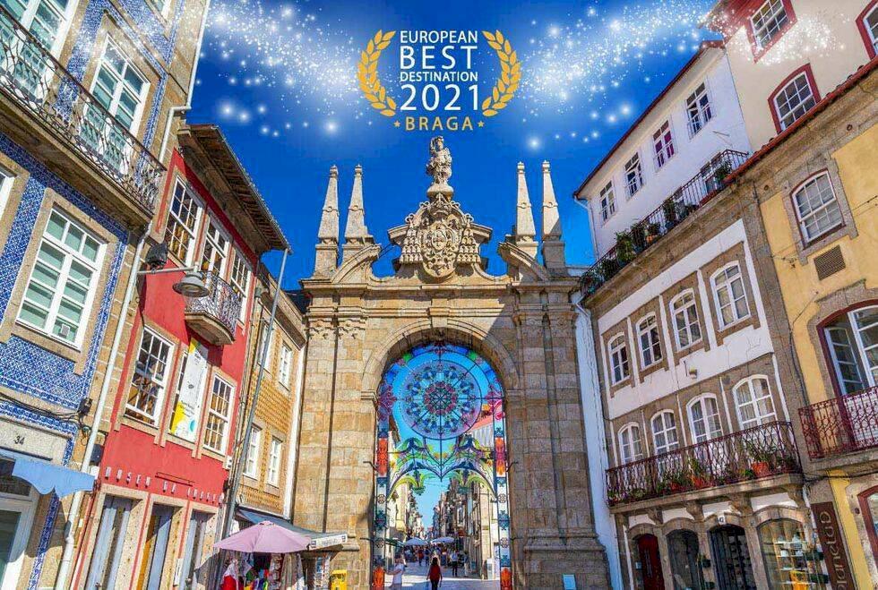 Europas bästa resmål 2021 – här är vinnarna
