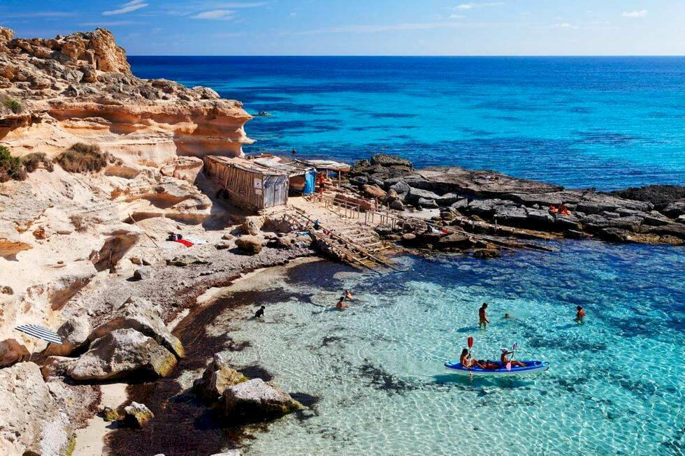 Cykla vid Medelhavet – 10 cykelresor att göra på egen hand